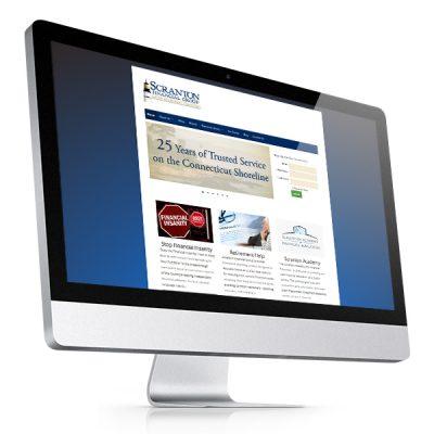 Lead Generation Website