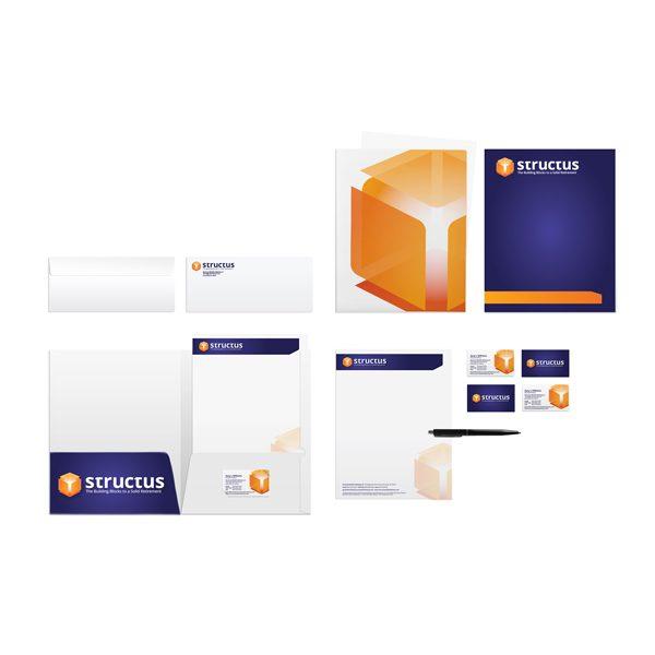 Branding Identity Package