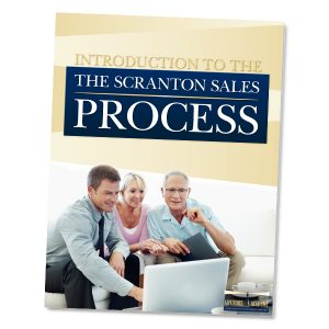 Scranton Sales Process Introduction