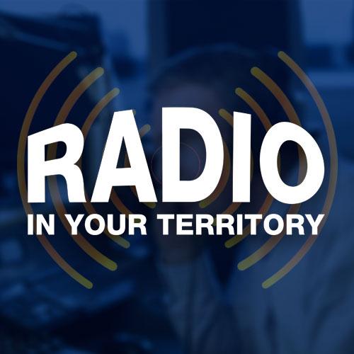 Radio In Your Territory